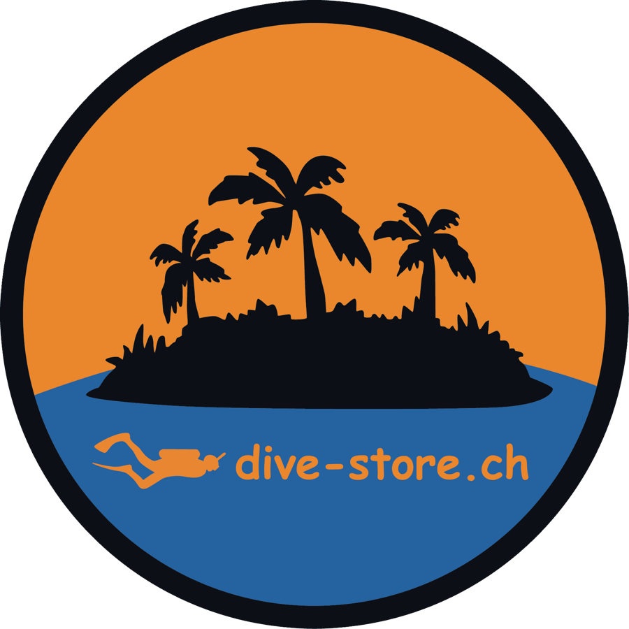Dive-Store.ch Logo